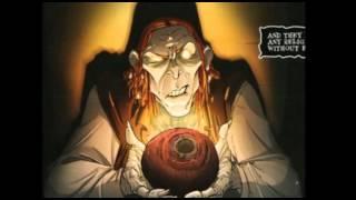 ตำนาน Jack O Lantern สาระแทบไม่มี [P95]