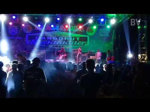 Kendal Explore 2017 - Daun Bambu - Suzana I'm Crazy Loving You Mp3
