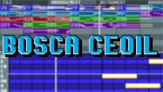 Bosca Ceoil -- Idiot Proof Music Creation For Game Developers