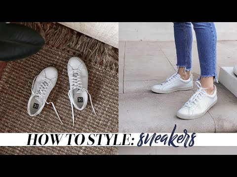 how-to-style-sneakers---20-outfit-ideas-for-veja,-adidas,-vans,-and-converse- -mademoiselle