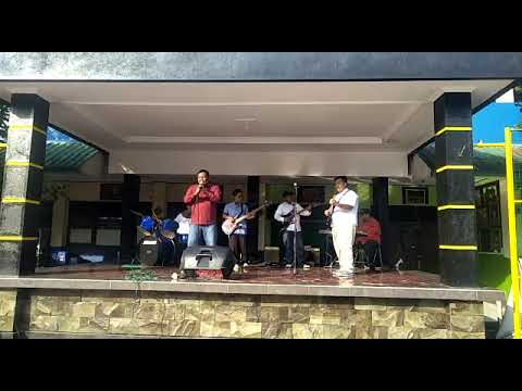 Feather Band SMPN 12 Depok