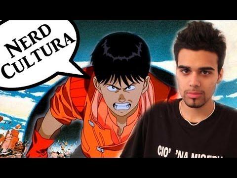 Akira, il manga che apre gli occhi - Nerd Cultura