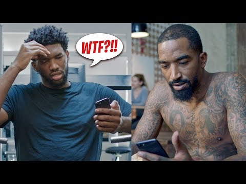 15+ NEW NBA Players Best Commercial (Re-up)