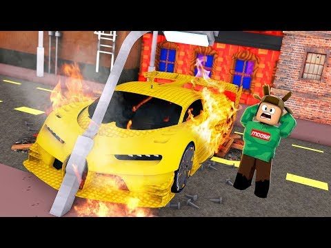 crashing-world's-most-expensive-car!-*roblox-car-crusher-simulator*
