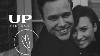 [Vietsub, Lyric] Up - Olly Murs feat. Demi Lovato