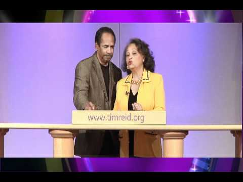 Tim & Daphne Reid