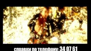 3 января - МОЛДАВСКАЯ ЁЛКА 2012 во Владимире!