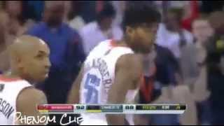 Charlotte Bobcats vs Washington Wizards | Full Game Highlights | March 31, 2014 | NBA 2013-14 Season