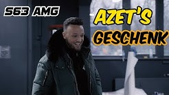 AZET's Geburtstagsgeschenk - S63 AMG Black Panther | KMN GANG