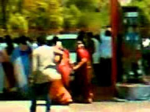 Nana Swary & Sharda Mata, Petrol pump udghatan sohala, Revdanda