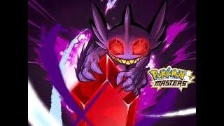 Gastando 6000 gemas Pokémon Masters