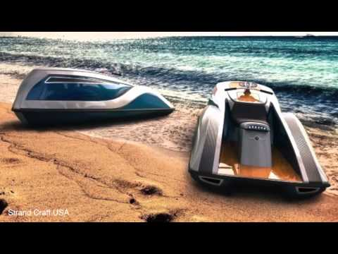 Personal Watercraft Is A Cross Between A Jet Ski And Yacht