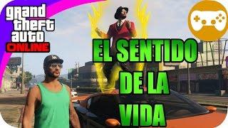 GTA V ONLINE CON EPSILONGAMEX #1 ¿UNA PISTOLA DA SENTIDO A TODO?