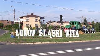 Dożynki wojewódzkie w Łukowie Śląskim 25.08.2019