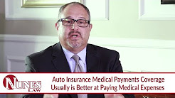 Should I Use My Auto Or Health Insurance For Medical Bills After A Crash? – CA Lawyer Frank Nunes