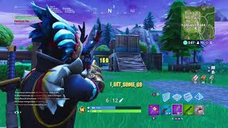 Fortnite Season 7 Highlights and Giveaway Results!