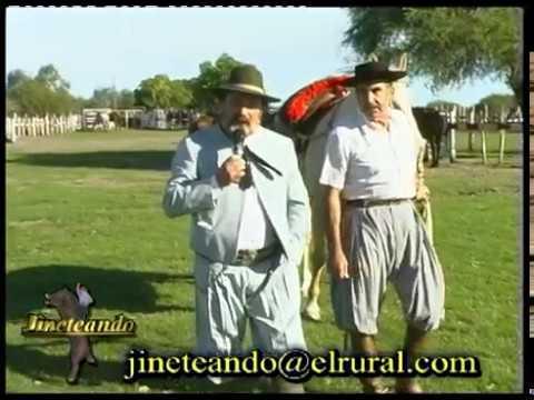 Jineteando | Federal, Entre Rios, San Jose | 05-05-2001 | (Rural °256)