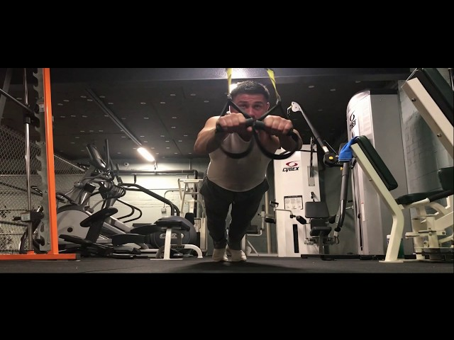 Exercises new Superman/Weakly repeat/Training System/Alex Lee/Motivation