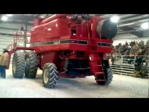 Ted Everett Farm Equipment Auction 2/1/13