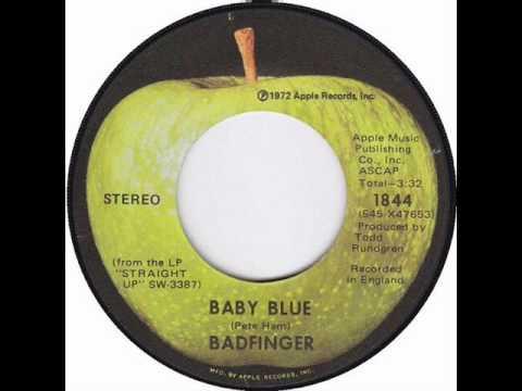 Badfinger - Baby Blue (1972)