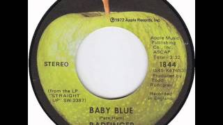 Video Badfinger - Baby Blue (1972) download MP3, 3GP, MP4, WEBM, AVI, FLV Juli 2018