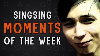 SingSing Moments Of The Week (E3, TABS, Yakuza 0, Sleeping Dogs, Fortnite, Realm Royale, Forts)