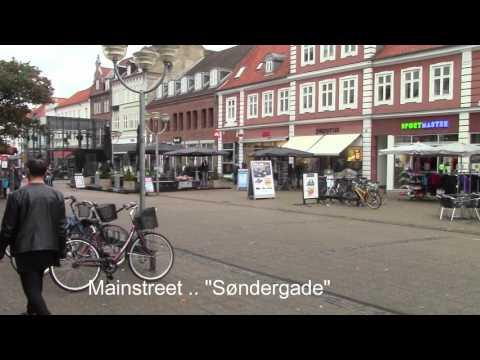 Stemnings film Horsens - Byen, forstæder, strand og havn m.m.