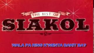 Bakit Ba by Siakol (Music & Video With Lyrics) Alpha Music