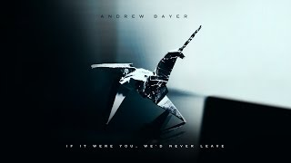 andrew bayer   if it were you wed never leave continuous mix
