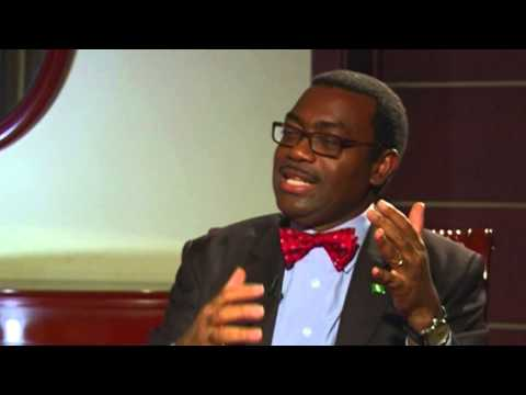 Dr. Akin Adesina On Vision For Africa & AfDB Presidential Bid