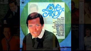 "andy williams original album collection Vol.2   ""Somethin' stupid""  1967"