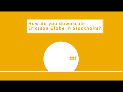 Procurement - Ericsson Globe