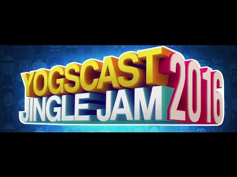Yogscast Jingle Jam Karaoke Stream 2016 - Fairytale at Sipsco ...
