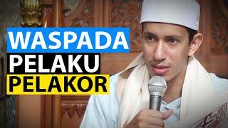 "Video WASPADA TERHADAP ""PELAKOR"" - Habib Muhammad Bin Anies Shahab download MP3, 3GP, MP4, WEBM, AVI, FLV Maret 2018"