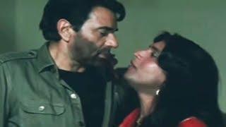 Mithun Chakraborty, Dharmendra - Hum Se Na Takrana, Comedy Scene 3/14