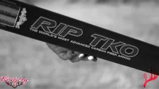 Victory Arrows - RIP TKO