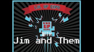LVL Up Expo 2014 Part 1