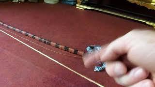 Kyudo Japanese Bow