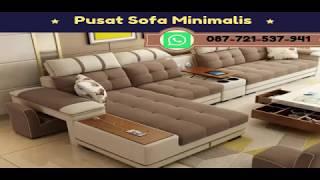 087.721.537.941 Jual Sofa Minimalis Cikarang Berkualitas