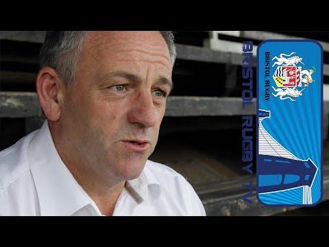 Mark Tainton Talks About Charles Piutau Signing