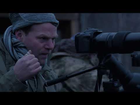Die Rückkehr der Wölfe - Trailer zum Kino-Dokumentarfilm