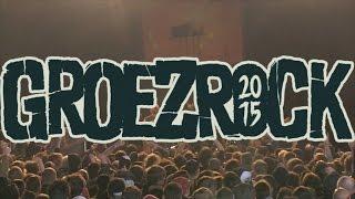 Beach Slang - Live at Groezrock 2015