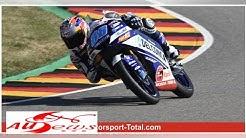 MotoGP Live-Ticker Sachsenring: Das Moto3-Rennen live!