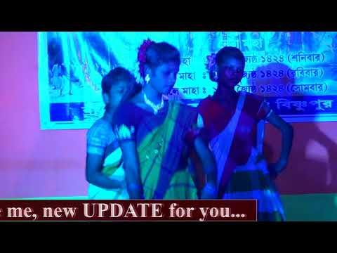 Napam Napam Tege Din DO Polom En II  Santali Dance 2018