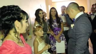 Свадьба Самара|Анастасия и Дмитрий /Свадьба/10,09,2016