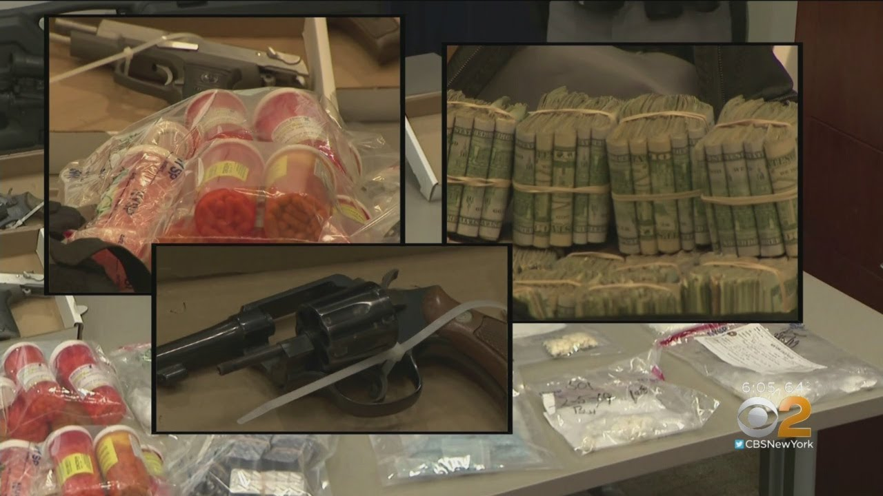 Middletown NY Firefighter Accused of Leading Drug Ring