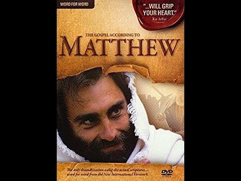 Download The Gospel According to Matthew (1993, Disc 1)