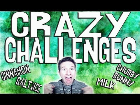 Crazy Youtube Challenges Youtube