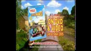 Calling All Engines - UK Advert