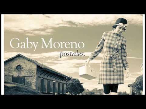 Gaby Moreno -